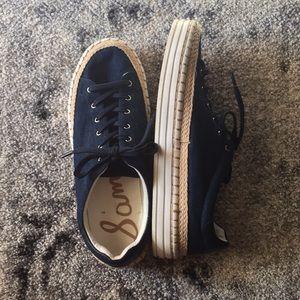 Sam Eldeman Fashion Sneakers